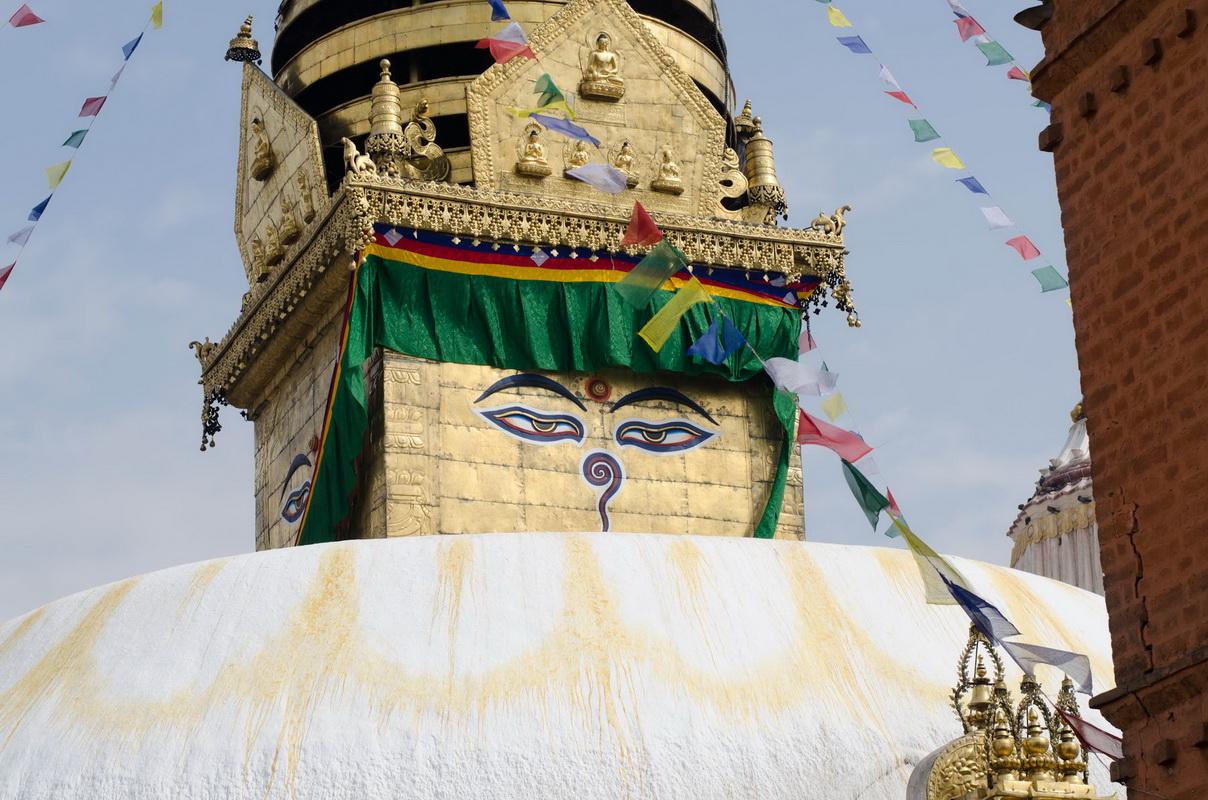 Знакомство С Непал